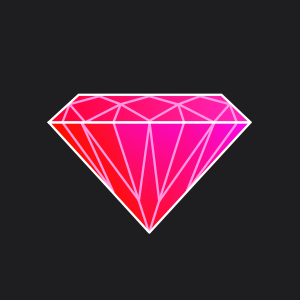 Diamond Photo Editor iOS App by Maulik