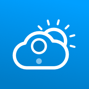 Weather Theme iOS App by Maulik